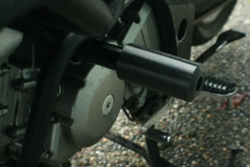 DL650 - DL1000 All Models MotoSlider Frame Sliders