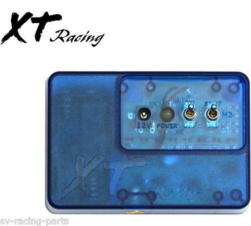 XT Ultra Lap Mini Lap TimerTransmitter Beacon 00052