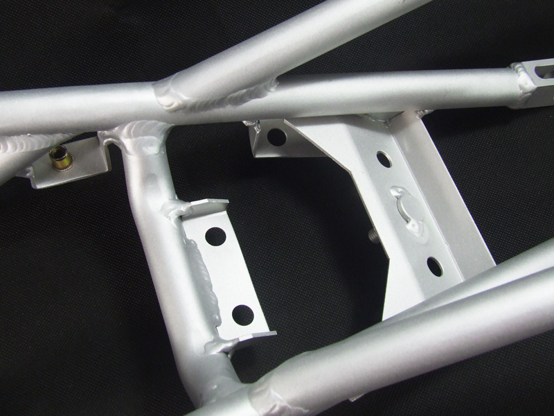 KAYO SV Racing Parts High Quality Aluminum Race Sub-Frames