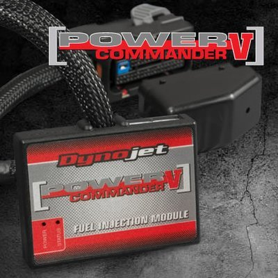 Power Commander V DL650 DL1000 2009 - 2011