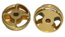 Race Tech DL1000 Compression Gold Valves