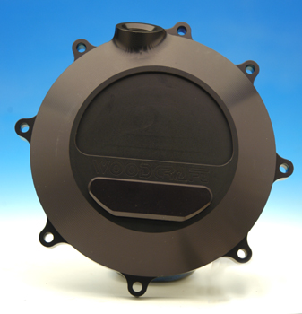 Woodcraft SV650 99 - 02 Engine Cover