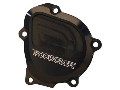 Woodcraft GSXR 600 / 750 96 - 01 Engine Covers