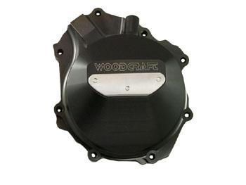Woodcraft GSXR 1000 09 - 2011 Engine Covers