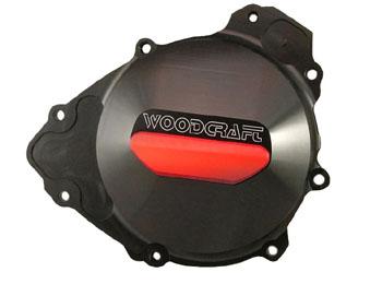 Woodcraft Yamaha 09 - 2001 R1 Engine Covers