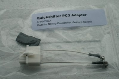 Nextup Quick Shifter PC III Adapter