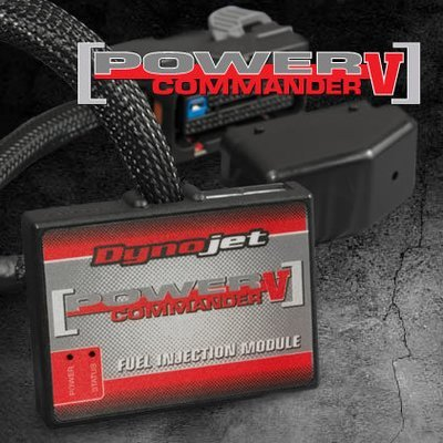 Power Commander V for SV1000 Models