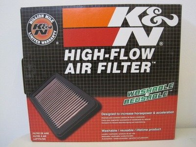 K&N Gen 1 SV650 High Performance Air Filter