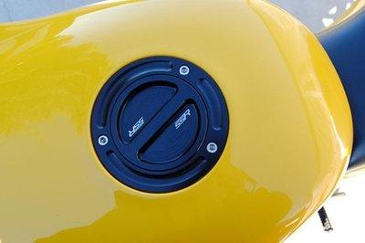 4 Hole Keyless Gas Cap, Suzuki