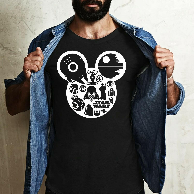cool disney shirts