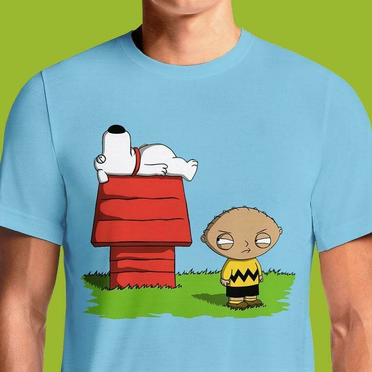 Peanuts Guy