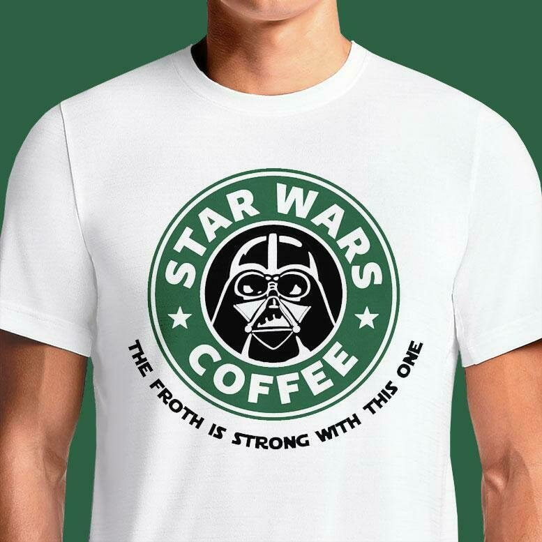 Starwars Coffee