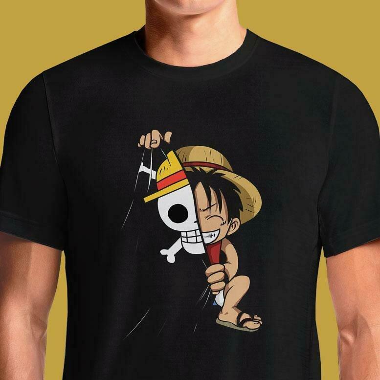 Luffy Flag