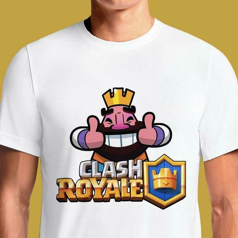 Clash Royal Emot