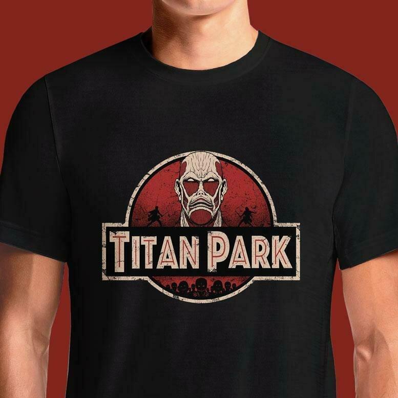 Titan Park