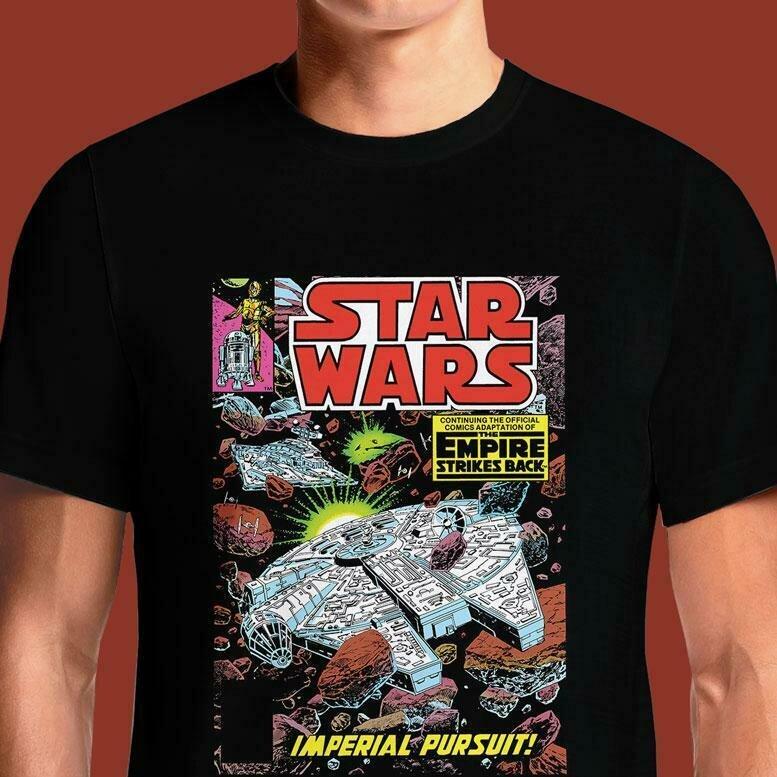 Imperial Pursuit