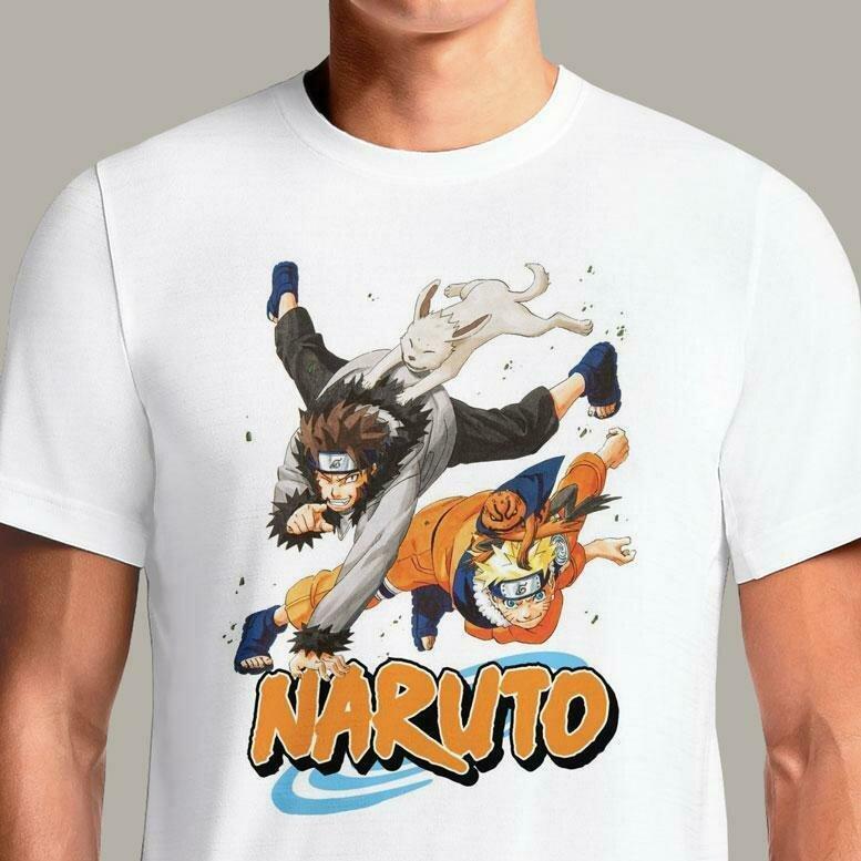 Naruto Predicament