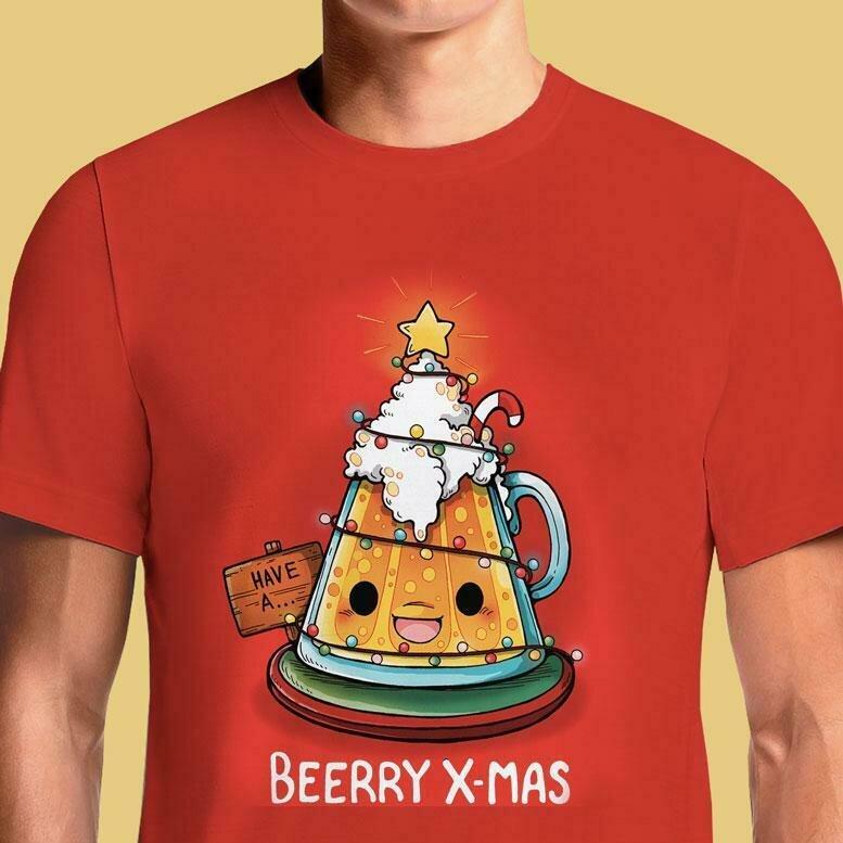 Beerry Xmas