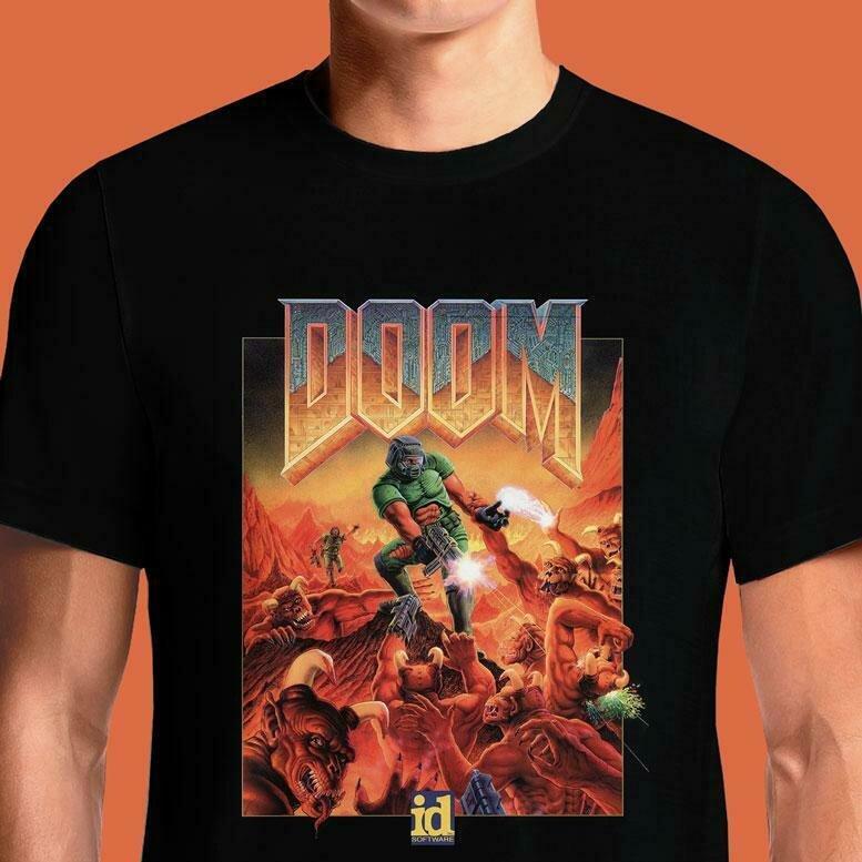 Doom Vintage
