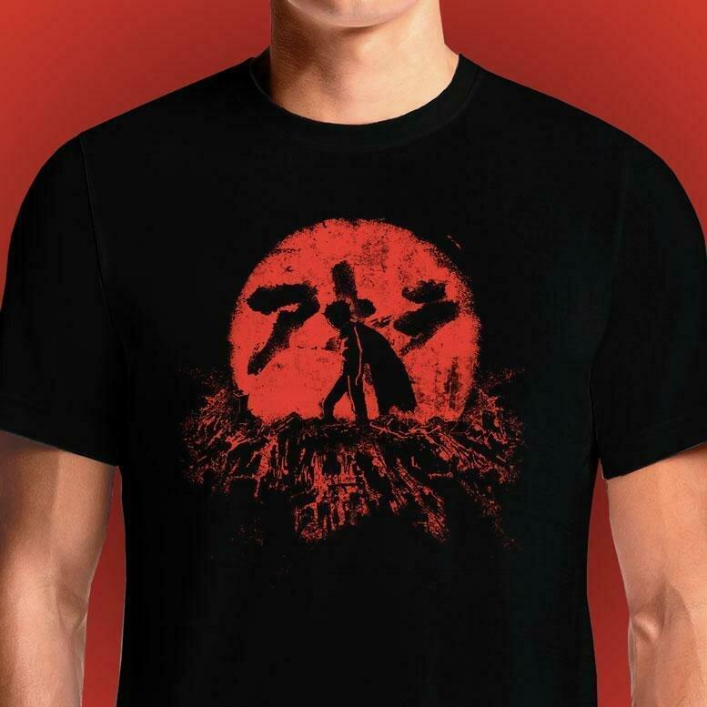 Red Sun Akira