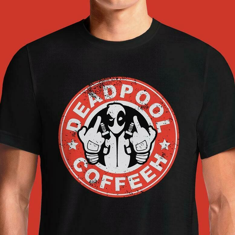 Deadpool Coffee