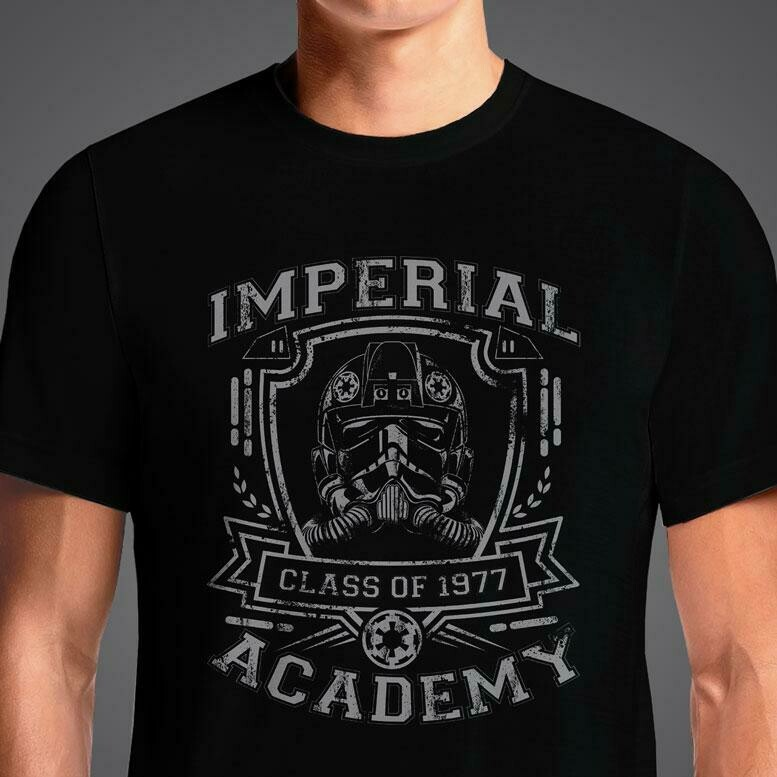 Imperial Academy 1977 TIE