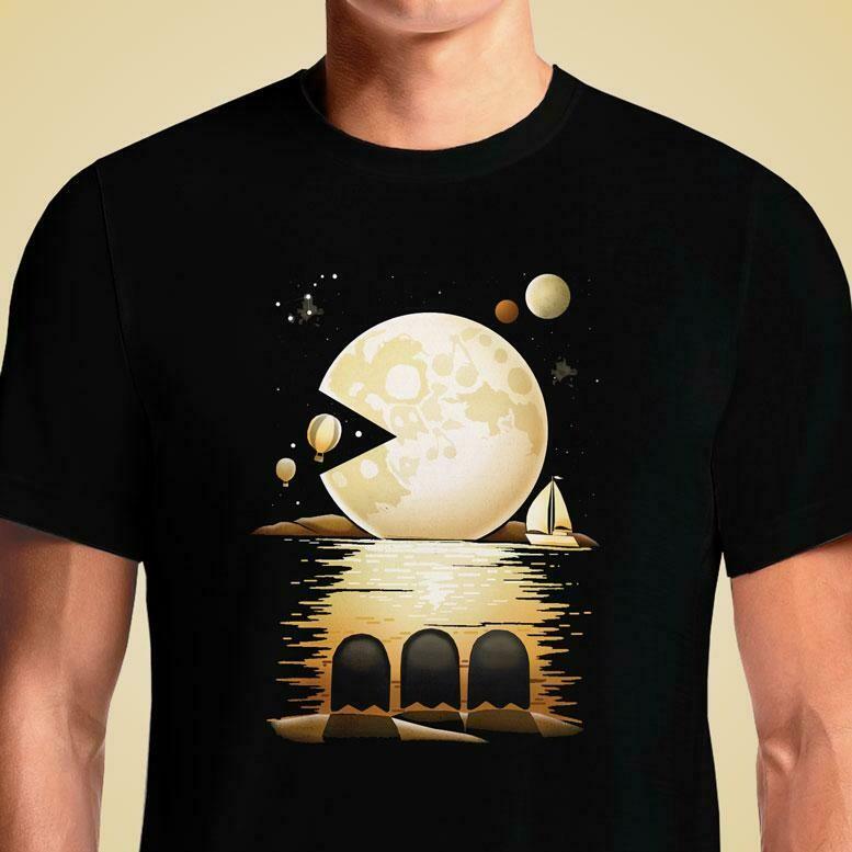 Pac Moon