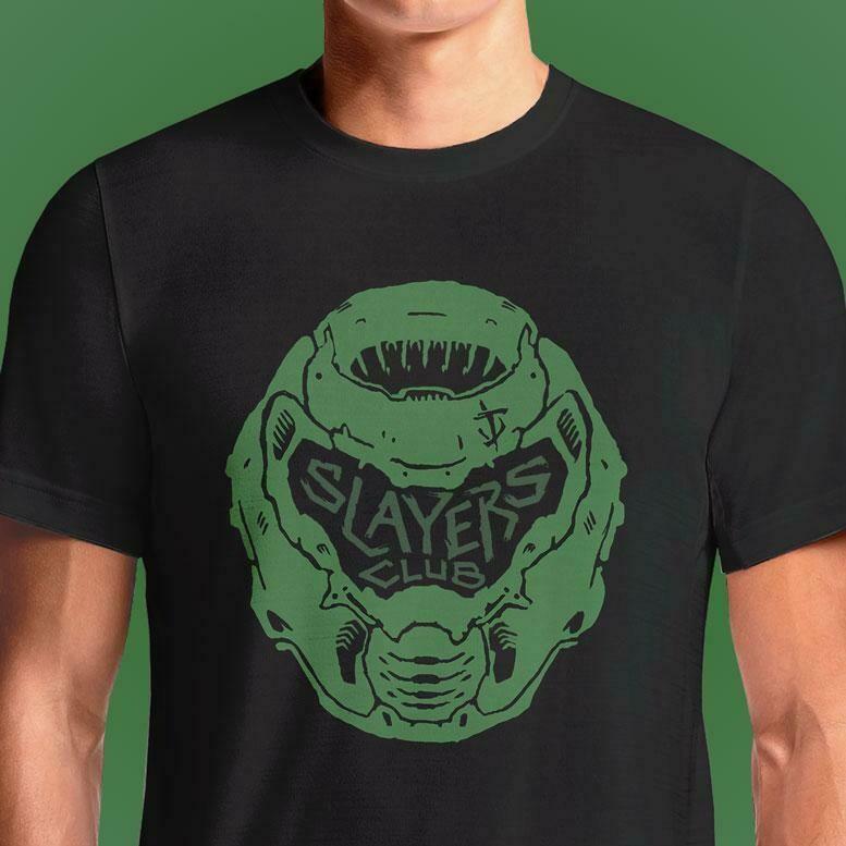 DOOM Slayers Club