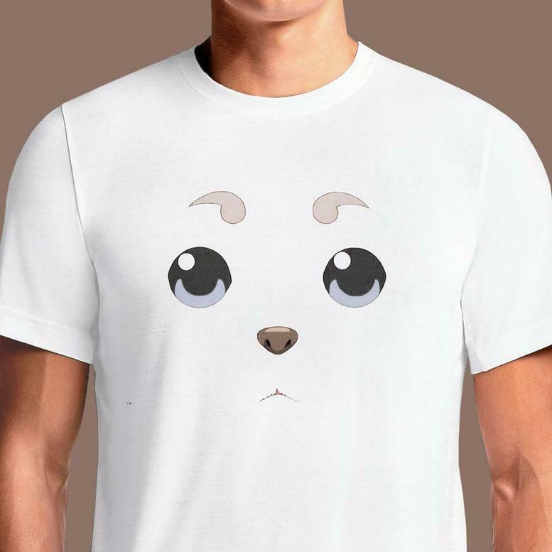 Gintama Sadaharu Face