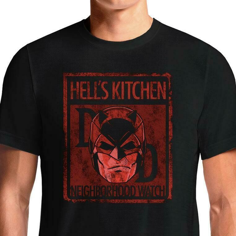 Hell's Kitchen Neighborhood Watch