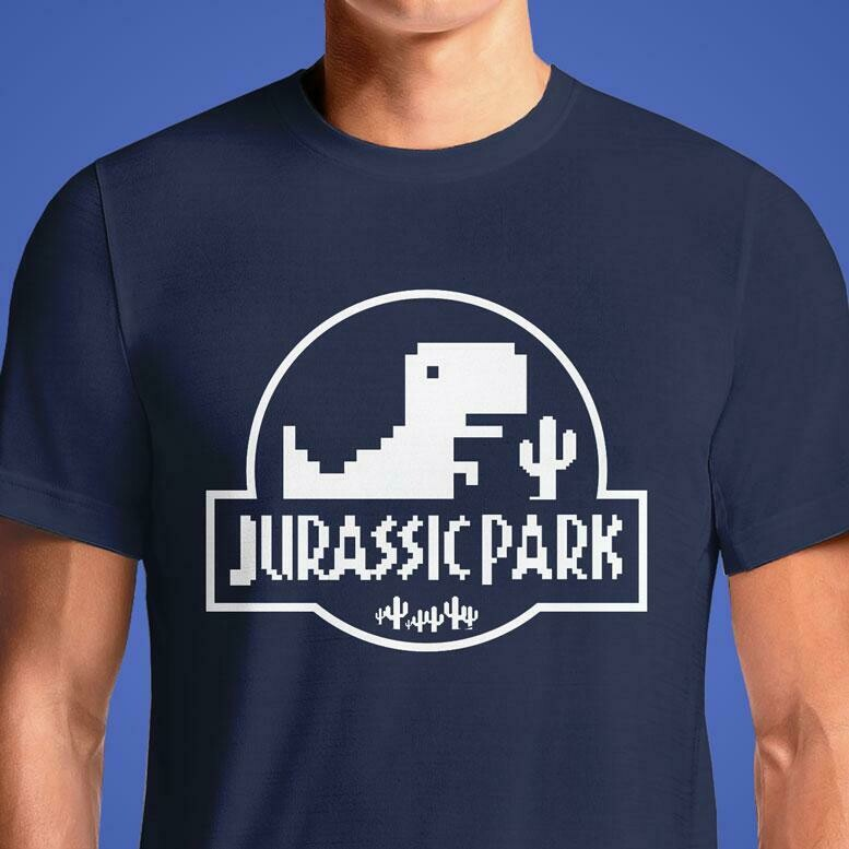 Jurassic Park Offline