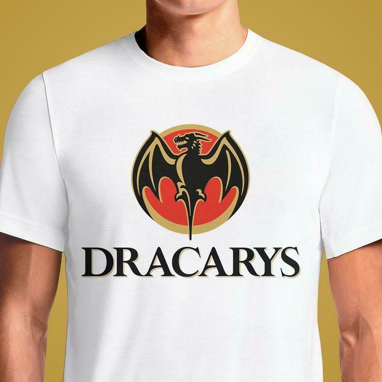 Dracarys Rum