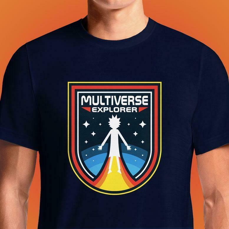 Multiverse Explorer