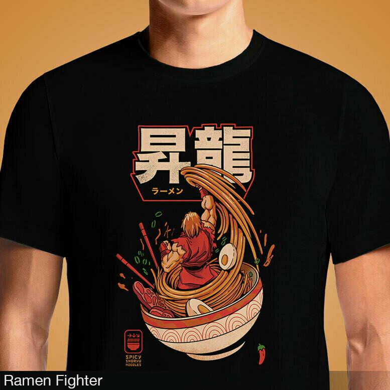 Ramen Fighter