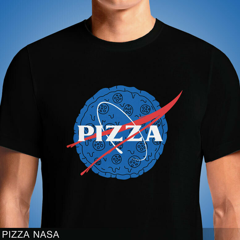 PIZZA NASA