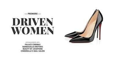 Driven Women Premiere