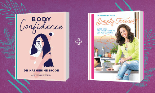 Body Confidence & Simply Forever Bundle