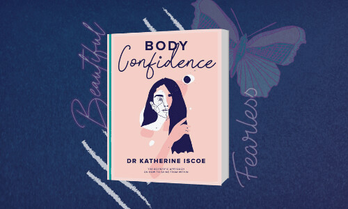 Body Confidence Book