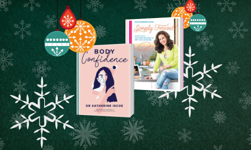Body Confidence & Simply Forever Christmas Bundle