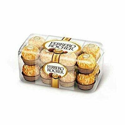Ferrero Rocher 16 piezas