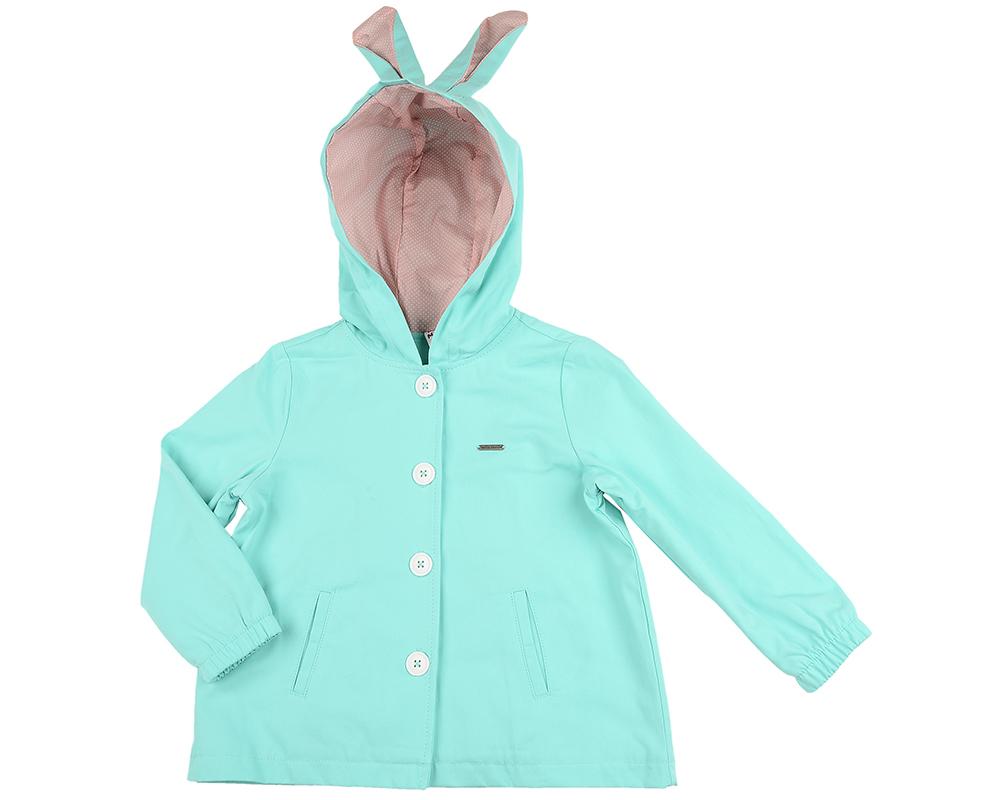 Куртка (98-116см) UD 4989(1)бирюза UD 4989(1)бирюза