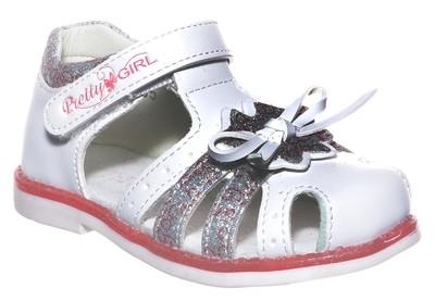 N6555V  Тотошка Туфли открытые оптом, размеры 26-31
