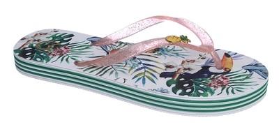 626001-01  Котофей Пляжная обувь оптом, размеры 33-38