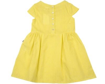Платье (98-122см) UD 6448(2)жел.кл