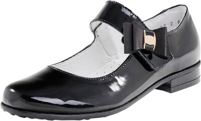 732078-26 Туфли школьные Котофей оптом, размеры 36-37,5