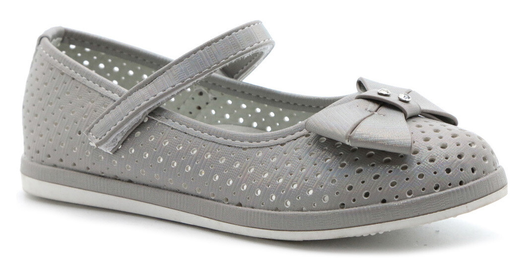 KV502-3-3 Туфли МИКАСА Школьные оптом, размеры 30-37