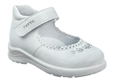 0227/1-03  ТОТТА Туфли открытые оптом, размеры 27-30