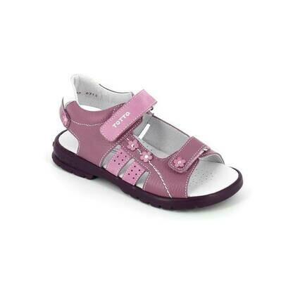 1183-01 ТОТТА Туфли открытые оптом, размеры 27-31