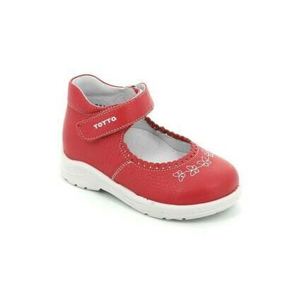 0227/1-01  ТОТТА Туфли закрытые оптом, размеры 27-30