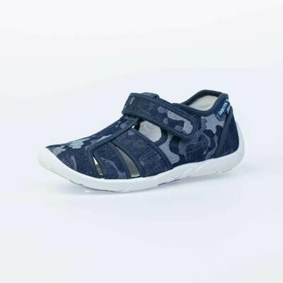 421060-11_31  Котофей Текстильная обувь оптом, размер 31